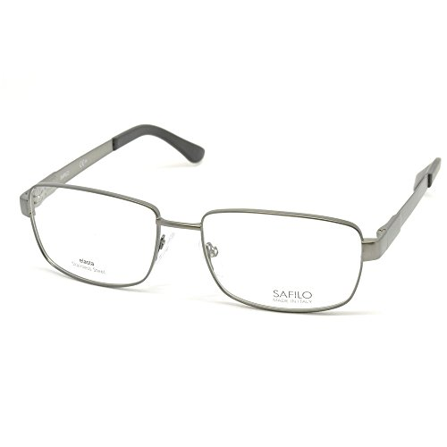 safilo-sa-1011-colr80-17-smtt-dkruthe-cal57-new-eyeglasses-eyewear
