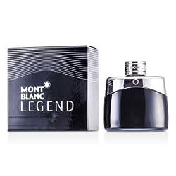 Mont Blanc Legend Eau De Toilette Spray- 50ml/1.7oz