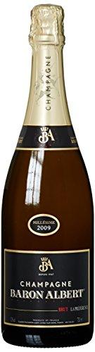 Meevio Champagner La Préférence Baron Albert (1 x 0.75 l)