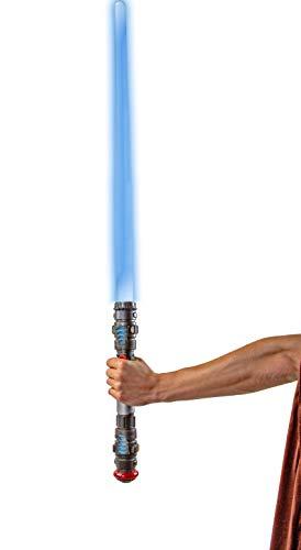 Lichtschwert Space Laserschwert 108cm mit Licht,Sound,Vibration