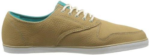 Element Topaz Premium, Chaussures de ville homme Vert (Khaki)
