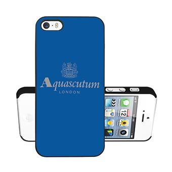 brand-logo-aquascutum-coque-case-for-iphone-5-coque-aquascutum-iphone-5s-case-silicone-aquascutum-fo