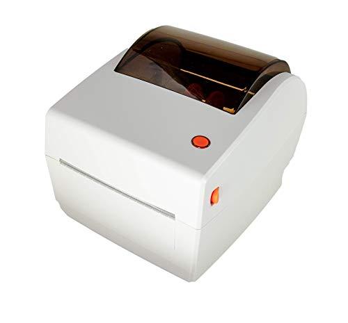 albasca Thermo Etikettendrucker RP410