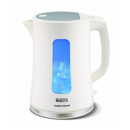 A photograph of Morphy Richards Brita 1.5L