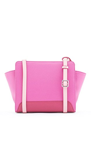 Armani Jeans Donna Shopping Borsa C5249 R4 51 Rosa