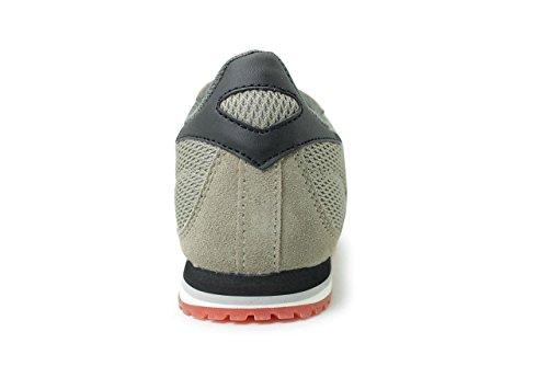 Munich Unisex-Kinder Mini Massana Sneakers Bunt