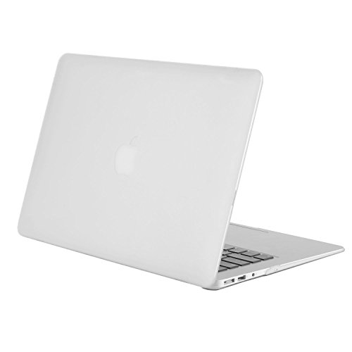 mosiso-ultra-slim-plastic-hard-shell-snap-on-case-cover-for-macbook-air-11-inch-a1370-a1465-frost