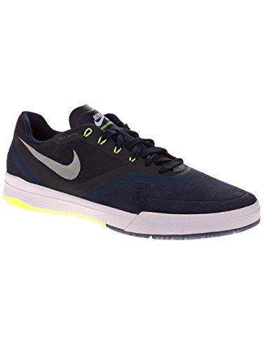 Nike  Paul Rodriguez 9 Elite, Chaussures de running hommes Bleu - obsidian/white/white/blau