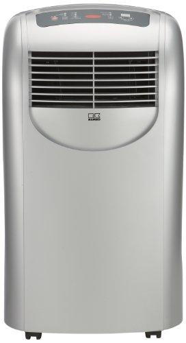 Remko MKT250 S-Line Mobiles Klimagerät in Kompakt-Ausführung, EEK: A im Bild
