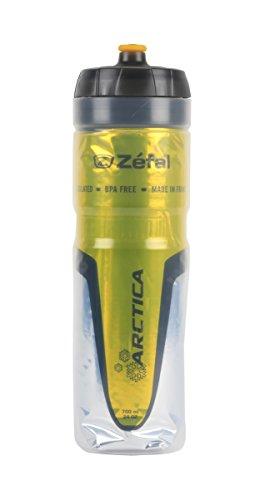 Zefal 165 Arctica - Bidón amarillo amarillo Talla:talla única