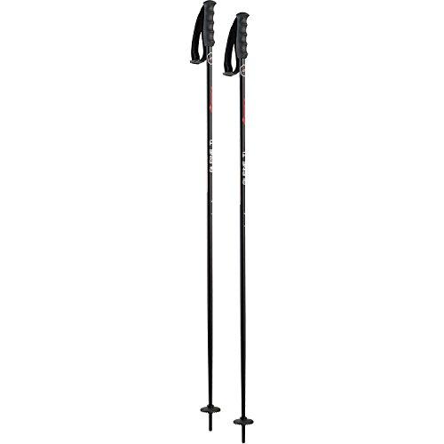 nordica-herren-0b0608-741-skistock-alpine-ti-16mm-black-red-125-cm
