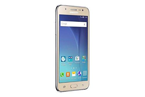 Foto Samsung Galaxy J5 Smartphone, Oro [Italia]