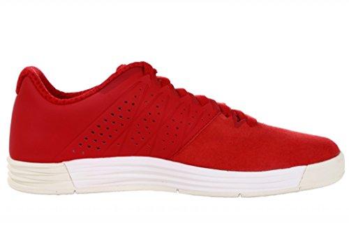 Nike Paul Rodriguez CTD SB Synthétique Baskets GYM RED/OBSIDIAN/SAIL