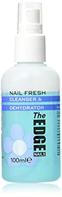 The Edge Nails Fresh Cleanser and Dehydrator 100ml