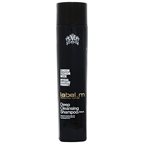 Label.m - Purificante Shampoo Cleanse - Linea Cleanse - 300ml