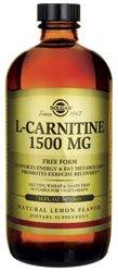 Carnitina Liquida con Vitamina B5 470ml