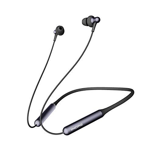 Oferta de 1MORE Auriculares Inalámbricos en La Oreja Auriculares Elegantes Auriculares Bluetooth con Conductor Dual-Dinámico, Regalo Niñas Para Deportes / Correr / Llamadas Telefónicas,Negro