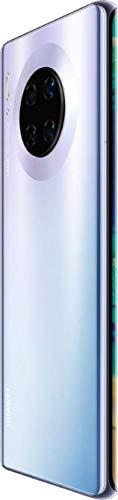 Huawei Mate 30 Professional, 8GB, 256GB, Dual Sim (House Silver) Image 4