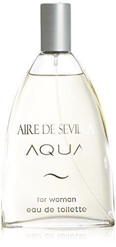 INSTITUTO ESPA?OL-AIRE SEVILLA AQUA edt mujer - 150 ml vapo by INSTITUTO ESPA?OL