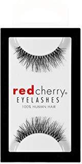 Red Cherry Eyelashes #213 (3 Pair Packs)