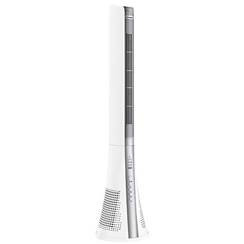 MEI Klimaanlage Turmventilator Vertikaler Umwälzventilator Blattloser Ventilator Stummschaltung Elektrischer Haushaltsventilator Energiesparventilator Tischventilator Elektrischer Kinderventilator Bod