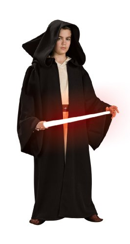 (Rubie s Kost-m &Apos; Co 33131 Star Wars Deluxe Sith Robe Kinderkost-m Gr--e Large-Boys 12-14)