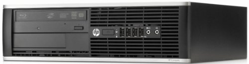 HP Compaq 8300 Elite SFF Intel Core i5 3470 3.20GHz, 4GB Memory, 250GB HDD, DVD/RW with Windows 7 Professional Discount