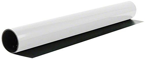 Magnet Expert groß weiß Flexible Eisen Blatt–Home & Büro (1000x 610mm) (1Stück)