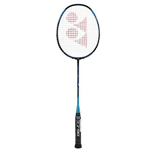 Yonex VOLTRIC 0.7DG Badminton Racquet (Navy Blue, Graphite, 35 lbs Tension)