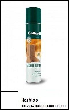 Collonil FASHION BOOTS DFNL 200 ML NEUTRAL 15820001000, Schuhcreme & Pflegeprodukte, Transparent (neutral),