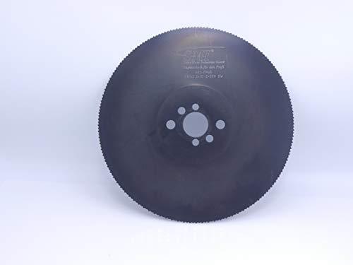 Metall-Kreissägeblatt Hss DMO5 250 x 2,0 x 32 mm 200 Zähne Sägeblatt Kreissägeblatt Metallsägeblatt
