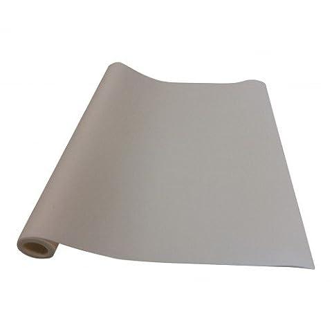 COPA Design drawer150 150 x 50 cm Anti-Slip Drawer Liner - White (Pack of 4)