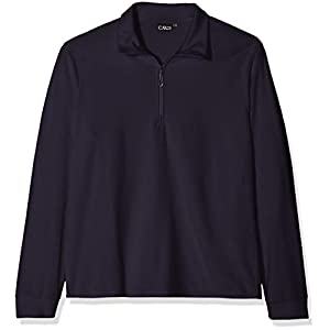 CMP Flecce Rolli Herren Shirt