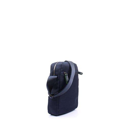 Ynot? BIZ-8508 Tracolla Uomo Blu