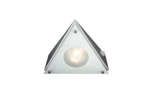 Massive Cucina 597054810 iluminación de techo Aluminio G4 Halógeno 20 W -...