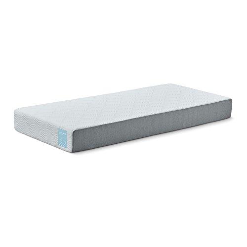 Baldiflex Tempur Micro-Tech Hybrid 22  - memory foam - Höhe 22 cm, patentiertes Tempur, zweifarbiger Bezug mit Reißverschluss, hypoallergen und milbendicht. 90x200