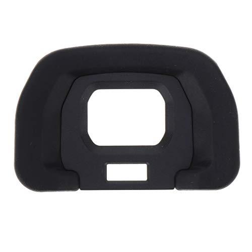 H HILABEE Gummi Sucher Augenmuschel Okular Eye Cup für Panasonic DC GH5 Kamera