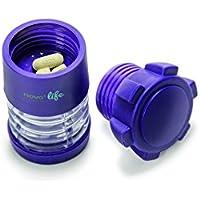 Novolife NL-21031 Tablettenmühle mit tank preisvergleich bei billige-tabletten.eu