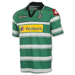 Lotto-zeichen (Lotto Sport Jungen Jersey Short Sleeve Bm 12 UE, flag green/wht, M, Q6104)