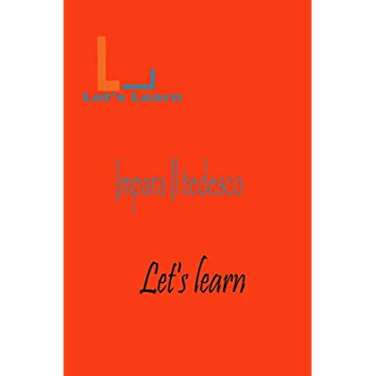 Let's Learn - Impara Il Tedesco