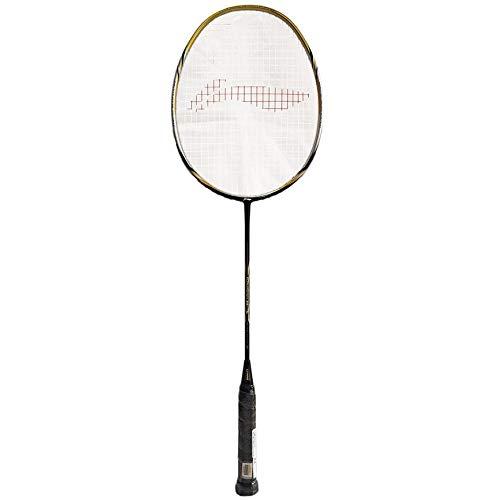 5. Li-Ning Super Series SS-68 G4 Badminton Racquet