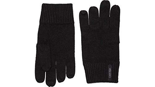Calvin Klein Jeans K50K5044098 BASIC GLOVES HANDSCHUHE Herren BLACK UNI