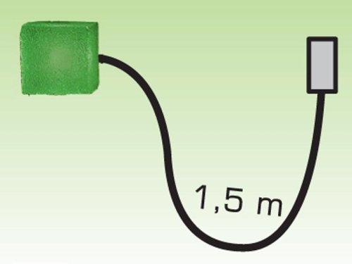 pavilux-led-plastersteinleuchte-erweiterungsset-grun-leuchtend-leuchtstein-nur-03w
