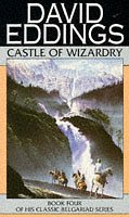 Castle Of Wizardry (The Belgariad 4)