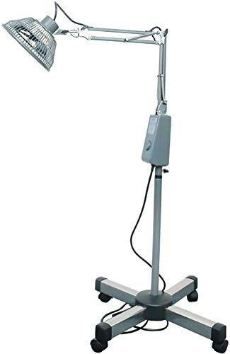 Alqn TDP-Fernwärme-Lampe Elektromagnetische Welle, dreimal vier Temperatureinstellungen, Mineral-Therapie für Gesundheit und Schönheit -