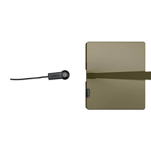 Nimbus Roxxane Leggera Magnetic Dock für Roxxane Leggera 101 CL und 52 CL, 24V / 2A - 48W, magnetischer Lade-Puck Puck-kabel