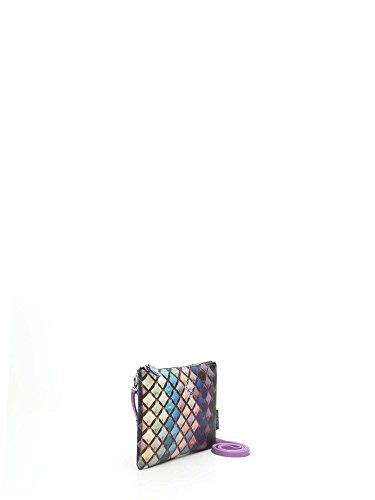 Gabs G000040T1 Pochette Donna multicolour_multicolour, mehrfarbig