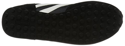 Hummel Herren Sneaker Seventyone Sport 64288 Black