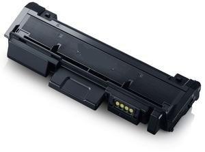 Toner D116L Nero Compatibile per Samsung XPRESS M2625 2675 2825 2875 2835 2885 MLT-D116L, Capacità: 3.000 Pagine