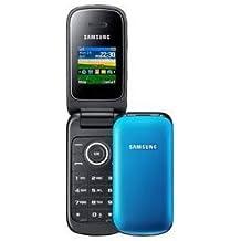 Samsung GT-E1190 Ocean Blue